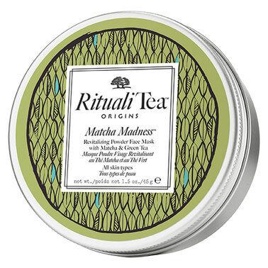 Origins RitualiTea Matcha Madness